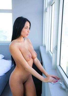 prostituta Cameo