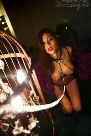 prostituta Faleria