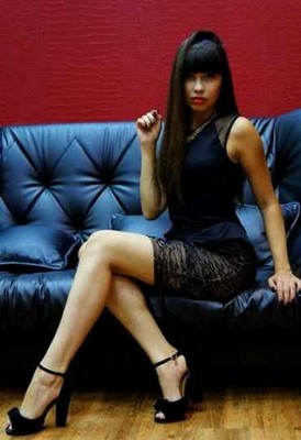 prostituta Bambalina