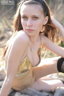 prostituta Abriana